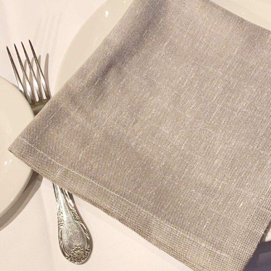 Principales características de un textil para su uso en eventos