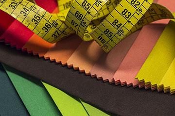 Color y diversidad en textiles, un aspecto clave en la organización de eventos