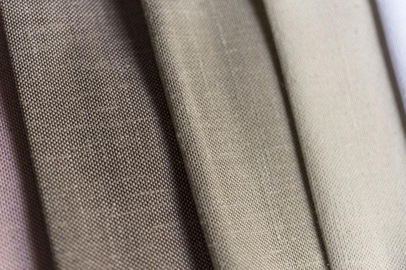 Tendencias de decoración y colores para mantelerías textiles en 2020