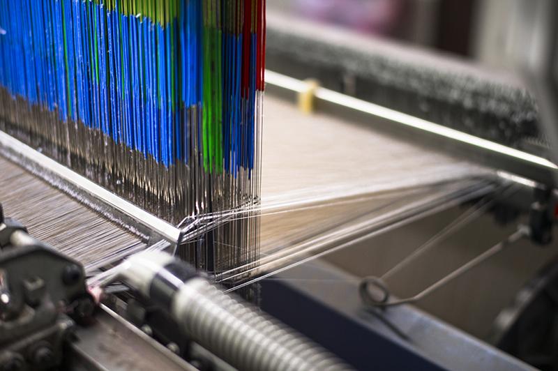 Textiles a medida y tejidos personalizados en función de las necesidades