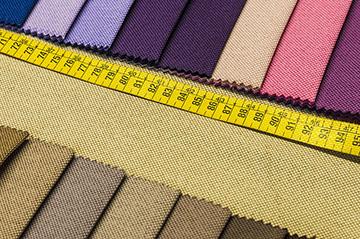 Propiedades retentivas en productos textiles: Tipos de solidez (1)