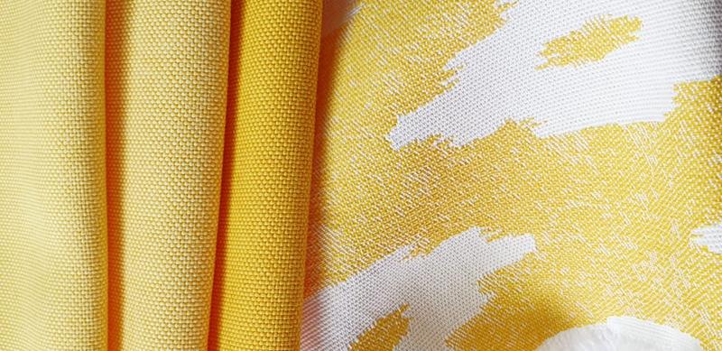 Ref. CASUAL ALPACA (DECO) - Dibujo: Llengua mallorquina amarilla