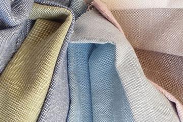 Propiedades retentivas en productos textiles: Tipos de solidez (2)