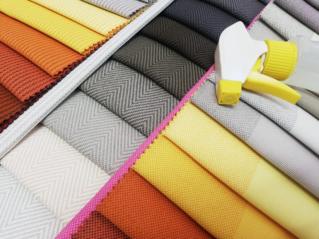 Buenas prácticas para los productos textiles en alojamientos y restauración