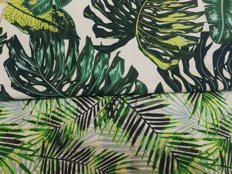 Arte textil (1), la tendencia creativa para decorar estancias con tejidos