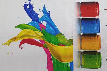 Arte textil (3), la tendencia creativa para decorar estancias con tejidos