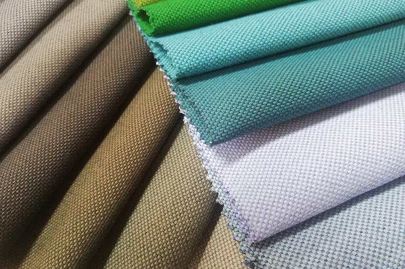 Textiles decorativos en oficinas y espacios de trabajo