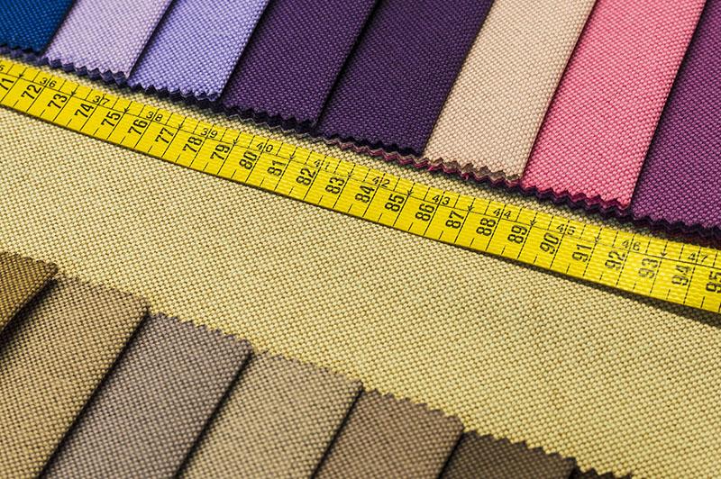 Textiles ideales recomendados para la decoración de interiores