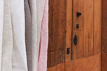 Estilos de decoración de interiores y textiles de diseño: Rústico moderno