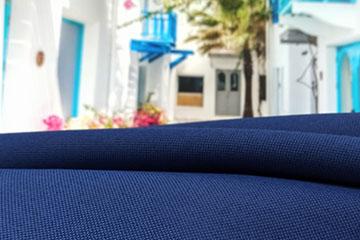 Estilos de decoración de interiores y textiles de diseño: Mediterráneo