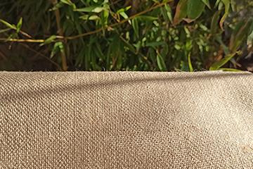 Estilos de decoración de interiores y textiles de diseño: Moderno sostenible