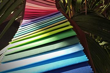 Tendencias emergentes de los productos textiles: Joyful Textiles